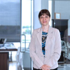 Mihaela Terebesi, Senior accoutant